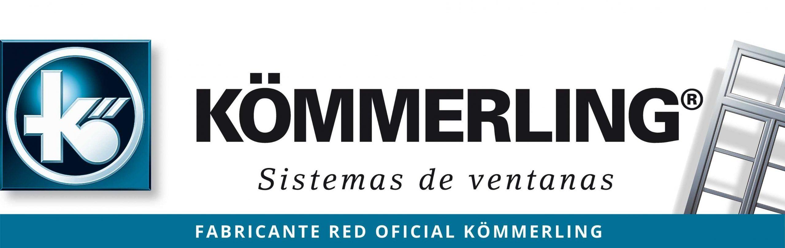 Ventanas de PVC Kömmerling en Madrid